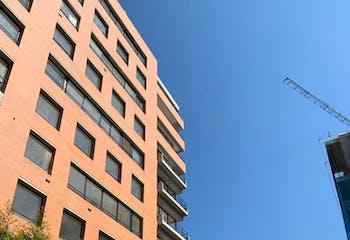 Apartamento En venta En Bogota Chico Norte, Una Alcoba