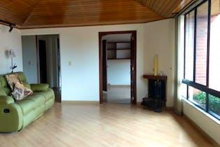 Apartamento en venta en Pontevedra de 127m²