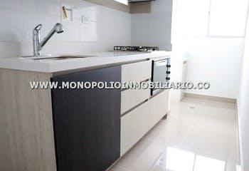 Apartamento En Venta - Sector Las Lomitas, Sabaneta, Tres Alcobas