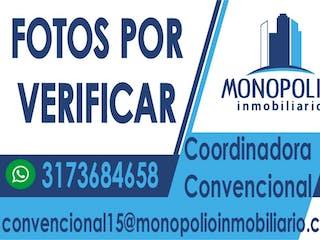Miranda 403, apartamento en venta en San Miguel, Medellín