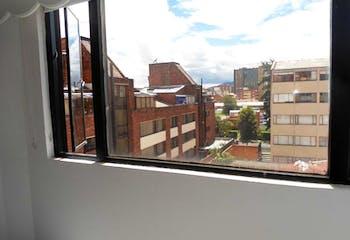 Apartamento En Venta En Bogota Cedritos-Usaquén, Cuatro Alcobas