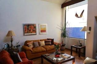 Casa en venta Insurgentes Cuicuilco 380 m² con jardín