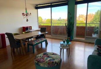 Apartamento En Venta En Bogota Bella Suiza-Usaquén, Dos Alcobas