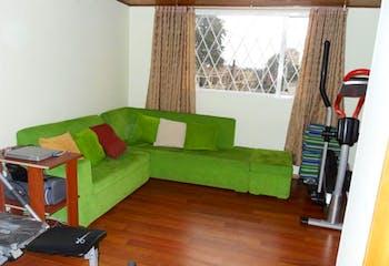 Casa En Venta En Bogota Floresta La Alborada, Con 5 habitaciones-324mt2