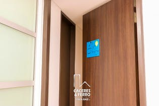 Apartamento En Venta En Bogota Cedritos-Usaquén, cuenta con 3 habitaciones.