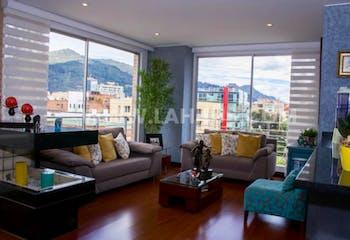 Apartamento en San Patricio, Santa Barbara, cuenta con 2 habitaciones - 85 mt2.
