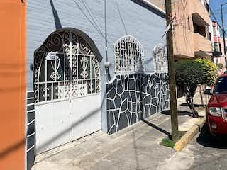 Casa  en Col Guadalupe Tepeyac $3,300,000