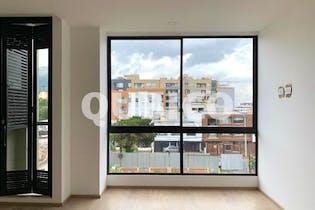 Apartamento En Venta En Bogota Santa Barbara Oriental-Usaquén, Dos Alcobas