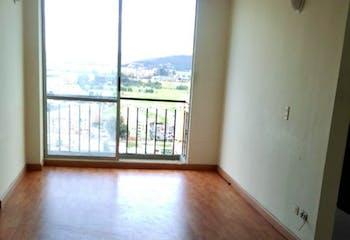 Apartamento en venta en Lijacá de 2 alcobas