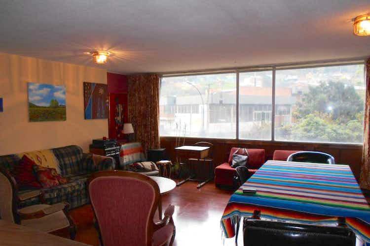 Portada Apartamento En Bogota Las Aguas, Tres Alcobas