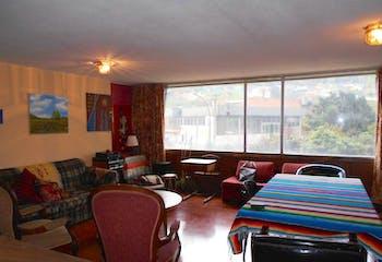 Apartamento en venta en Las Aguas con Jardín...
