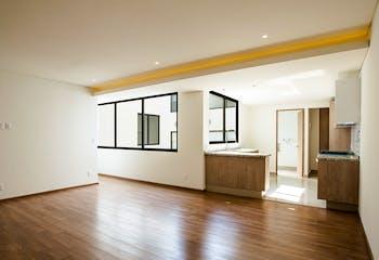 Barragán 751 último departamento en venta