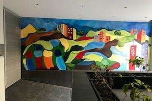 Departamento en venta colonia Napoles 86 m2 con terraza