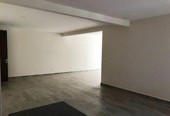 Departamento en venta en Col. Napoles, 140 m² con amenidades