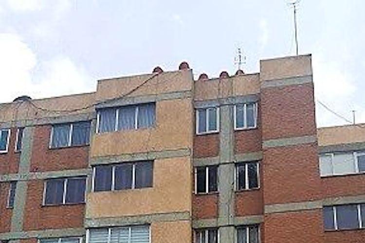 Foto 2 de Departamento en venta 77 m2 en Paseos de Taxqueña