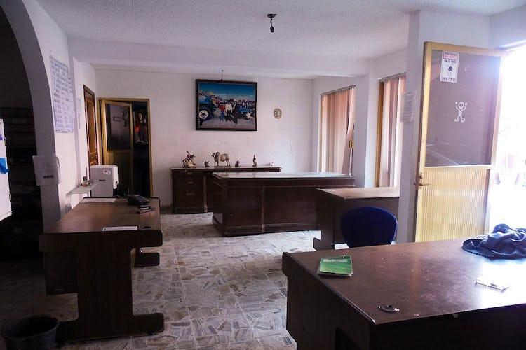 Foto 10 de Casa en venta en Nueva España, Azcapotzalco 432 m2 con patio