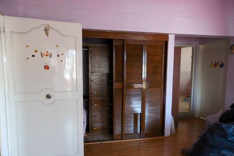 Foto 3 de Casa en venta en Nueva España, Azcapotzalco 432 m2 con patio