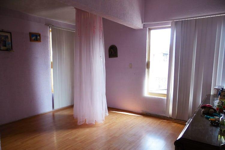 Foto 5 de Casa en venta en Nueva España, Azcapotzalco 432 m2 con patio