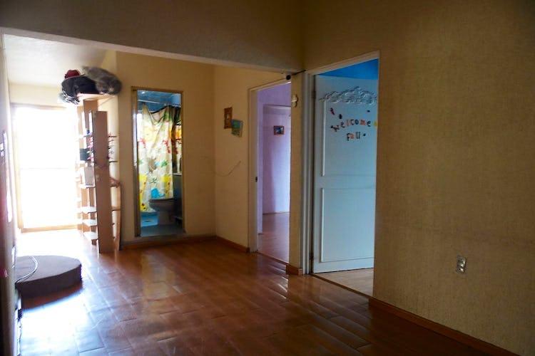 Foto 2 de Casa en venta en Nueva España, Azcapotzalco 432 m2 con patio