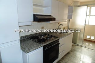 Apartamento en venta en Barrio Laureles 87m² con Zonas húmedas...