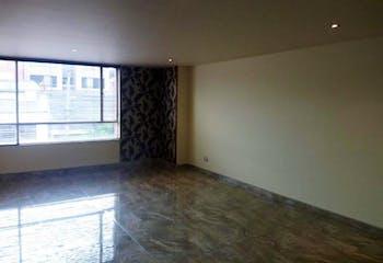 Apartamento en Santa Bárbara Central, Santa Barbara - cuenta con 3 habitaciones.- 118m2.