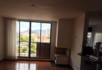 Apartamento En Venta En Bogota Nuevo Country -3 habitaciones.