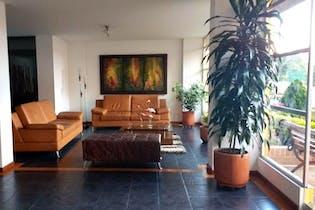 Apartamento En Venta En Bogota Santa Helena, con tres habitaciones