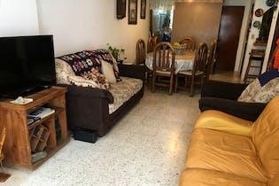Casa en venta en El Rosario, Azcapotzalco 135 m2 con patio