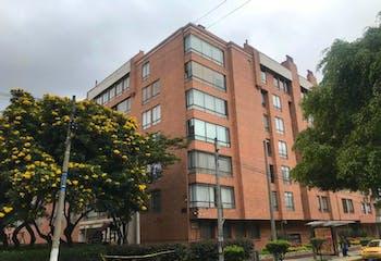 Apartamento En Venta En Bogota-Puente largo, cuenta con 3 habitaciones.