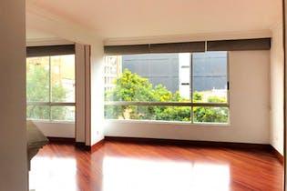 Apartamento En Bogota-Puente largo, cuenta con 3 habitaciones.