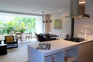 Vivienda nueva, Prestige, Apartamentos nuevos en venta en El Trapiche con 3 hab.