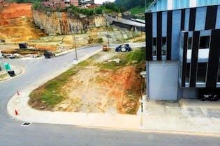 Lote en venta en Casco Urbano Caldas de 600m²