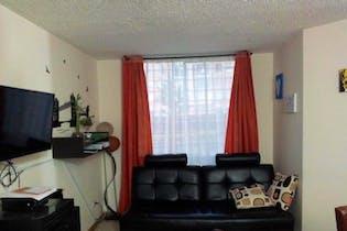 Apartamento en San Antonio Norte , Bogotá con tres alcobas.