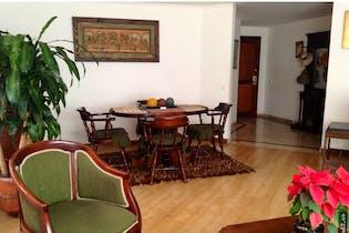 Venta Apartamento en la Calleja - Bogotá con terraza y 2 garajes.
