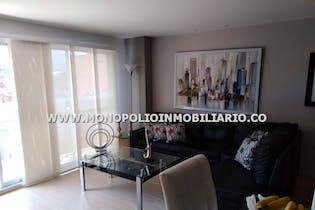 Apartamento en venta en Fátima de 126m²