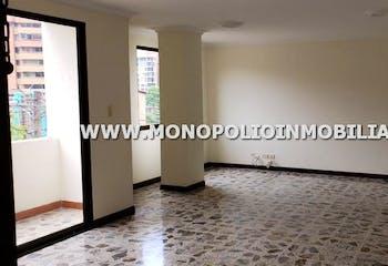 Apartamento En Venta - Sector La Orquidea, Envigado - Tres alcobas
