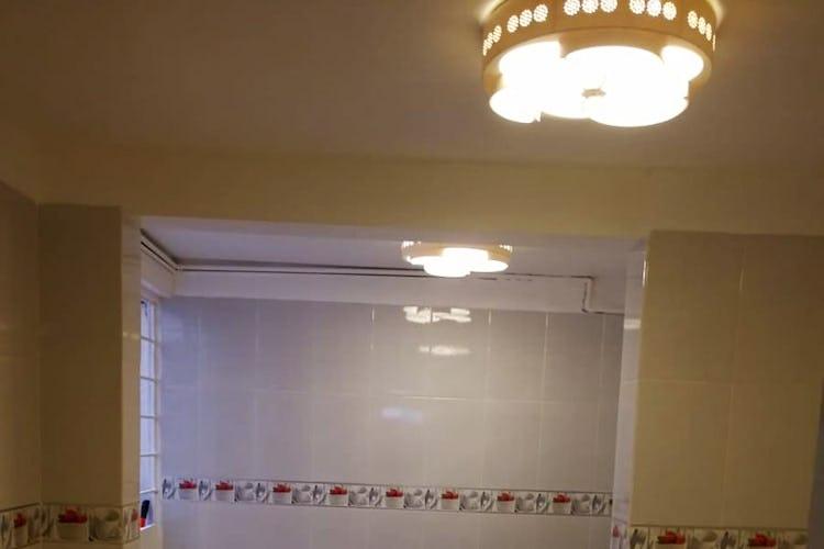 Foto 3 de Departamento en venta en Xoco, 90 m² en privada