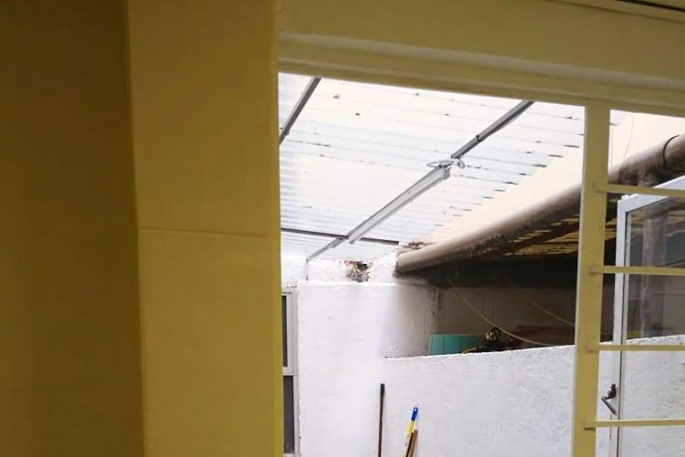 Foto 5 de Departamento en venta en Xoco, 90 m² en privada