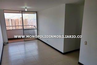 Apartamento En Venta - Sector Ditaires, Itagüi, Tres Alcobas