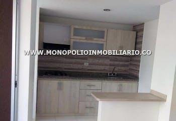 Apartamento En Venta - Sector Prados De Sabaneta, Cuenta Con 3 Habitaciones.