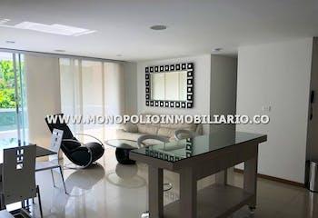 Apartamento en venta, El Esmeraldal -Envigado, cuenta con 3 habitaciones.