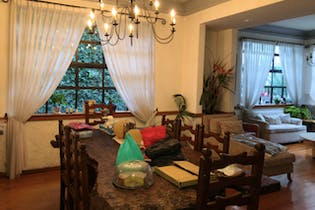 Casa en venta Del Carmen, Coyoacán 452 m con terraza²