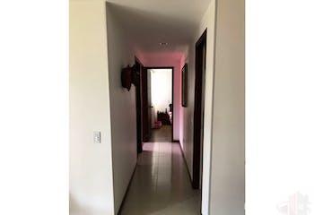 Se vende apartamento en Envigado-La Paz, Dos Alcobas