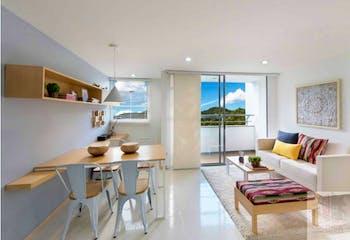 Apartamento en venta en Suramerica con Zonas húmedas...