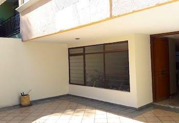 Casa en venta Cuadrante de San Francisco, Coyoacán