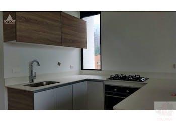 Apartamento en San Lucas, El Poblado - Una alcoba- 65m2.
