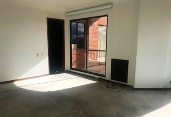 Apartamento En Venta En Bogotá-Chico Norte, cuenta con 4 habitaciones.