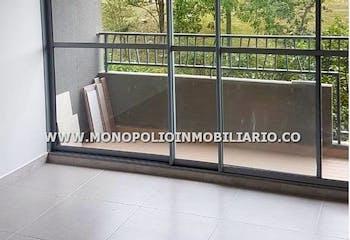 Apartamento en venta Pueblo Viejo, La Estrella - 2 alcobas