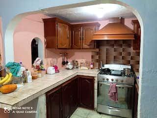 Casa en venta en San Andrés, Guadalajara, Jalisco, de 145mts2
