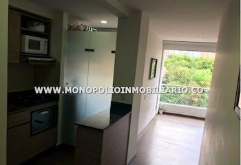 Apartamento en venta en El Trapiche, 79m² con Zonas húmedas...